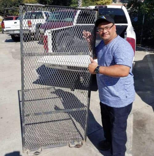 Custom Replacement Grill Grates