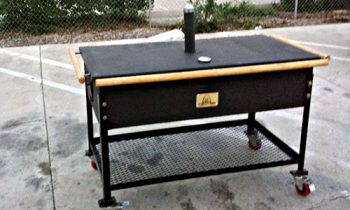 Pool Table Grill Without Pool Table