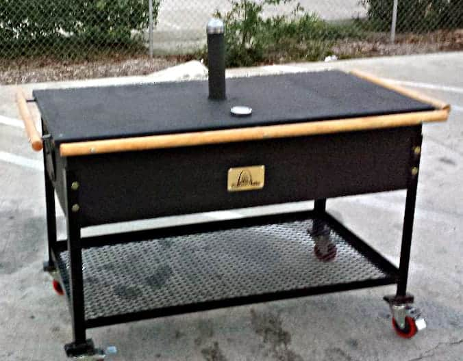 Pool Table Steak Grill without pool table
