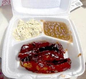 Cali's Smokey BBQ & Soulfood warms up Alaska