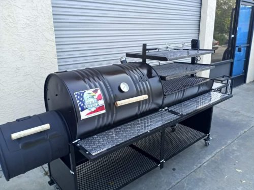 Joey Ranch Style Barbecue Grill